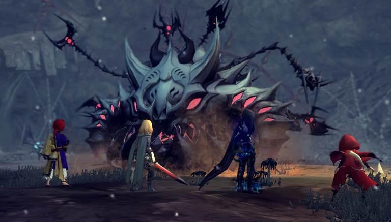 【KDN】2月のパッチノート【ドラゴンネストR】